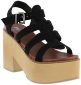Mia Vinita Platform Sandal