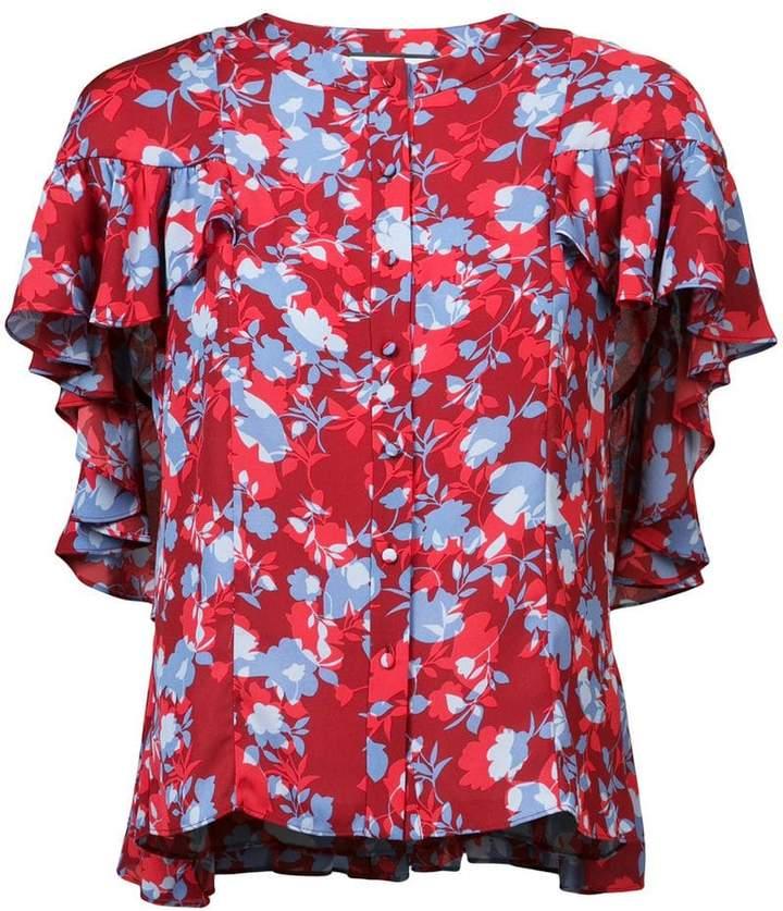 Alexis Galiena shirt