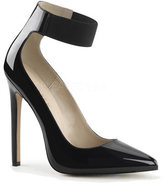 Pleaser USA Women's Sexy 33 Ankle Strap