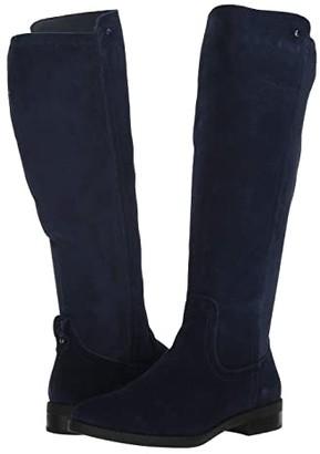 Volatile Meyer (Navy) Women's Boots