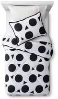Circo Confetti Cool Comforter Set - Black&White - Pillowfort