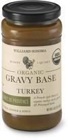 Williams-Sonoma Williams Sonoma Organic Turkey Gravy Herbs de Provence