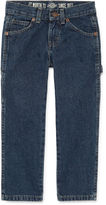 Dickies Relaxed-Fit Carpenter Denim Jeans - Preschool Boys 4-7