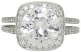 Ivanka Trump R592 Platinum 0.83 Ct Diamond Engagement Ring
