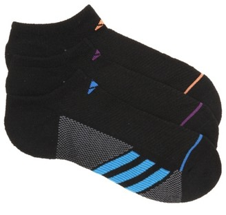 adidas Superlite Women's No Show Socks - 3 Pack