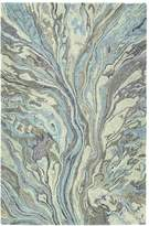 Kaleen Marble Hand-Tufted Wool Rug