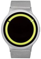 Ziiiro Eclipse Metallic Watch