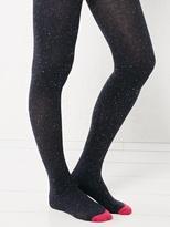 White Stuff Freya fleck tights