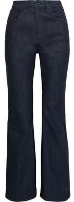 Rag & Bone Bella High-rise Flared Jeans