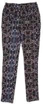 Isabel Marant Mid-Rise Skinny Pants