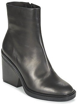 Clergerie BABE women's Low Ankle Boots in Black