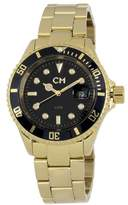 Varese Carlo Monti Men's CM507-229 Analog-Quartz Watch
