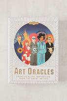 Urban Outfitters Art Oracle Cards + Guide Book