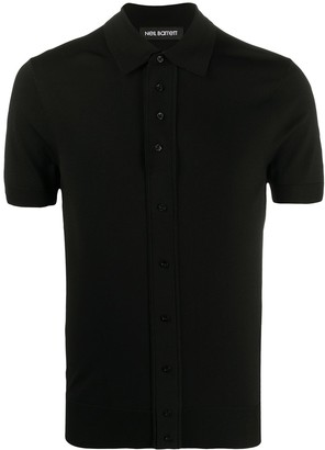 Neil Barrett Classic Polo Shirt
