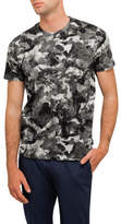 Ted Baker Printed Camo Tee