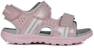 Geox J Vaniett Girl Sandals