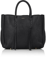Lanvin WOMEN'S TASSELED-HANDLE SHOPPER TOTE BAG