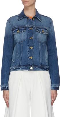 Frame 'Le Vintage' denim jacket