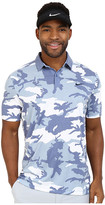 Nike Transition Camo Polo