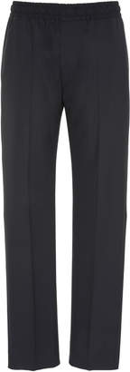 Givenchy Tailored Wool Jogger Trousers