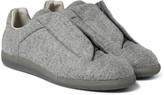 Maison Margiela - Future Felt Sneakers