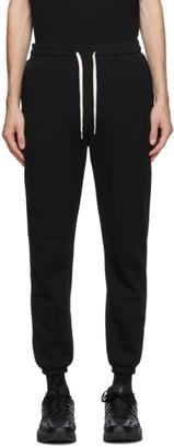 John Elliott Black LA Lounge Pants