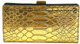 Zac Posen Posen Leather Large Wallet