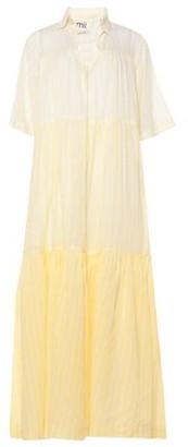 MII Long dress