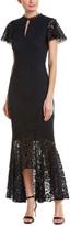 Shoshanna Midnight Gown