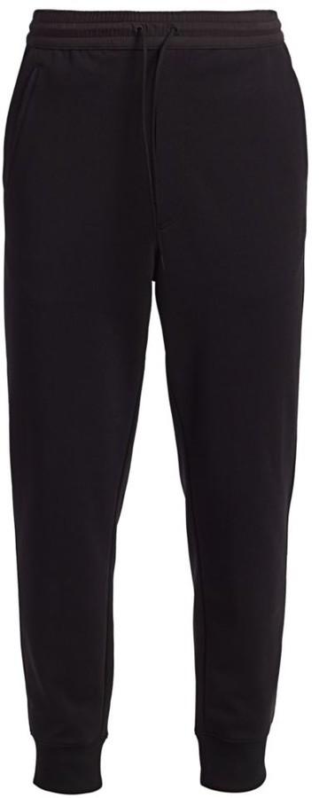 Y-3 Y 3 Classic Cuffed Track Pants