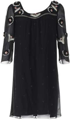 ALICE by Temperley Black Silk Dresses