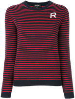 Rochas striped jumper