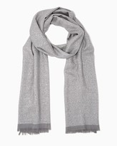 Charming charlie Shimmering Evenings Scarf