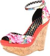 Jessica Simpson Women's Keira Wedge Sandal