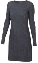 Ibex Women's Melody Sweater Dress