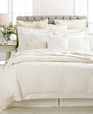 Lauren Ralph Lauren CLOSEOUT! Bedding, Pair of Whitehall Standard Pillowcases