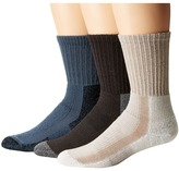 Thorlos Hiking 3-Pack Women's Crew Cut Socks Shoes