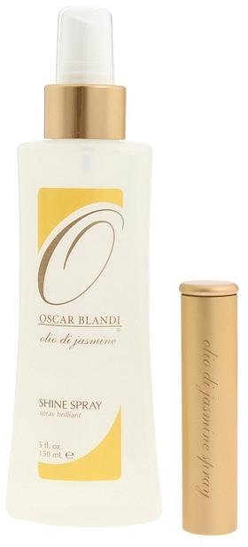 Oscar Blandi Jasmine Oil Spray (No Color) - Beauty