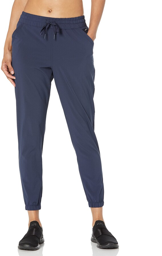 Thumbnail for your product : Amazon Essentials Women's Studio Woven Stretch Jogger Pant