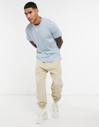 Farah galveston stripe t-shirt