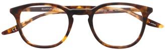 Barton Perreira Round Frame Optical Glasses