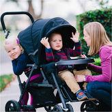 Joovy Caboose Graphite Stand-on Tandem Stroller