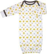 Baby Soy Organic Pattern Bundler (Baby) - Koala-3-6 Months
