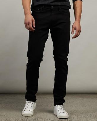 Polo Ralph Lauren Men's Black Skinny - Eldridge Skinny Jeans - Size W30/L32 at The Iconic