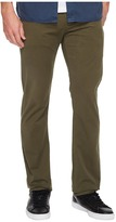AG Adriano Goldschmied Matchbox Slim Staight Leg in Climbing Ivy Men's Clothing