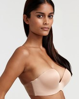 Fashion Forms Backless/Strapless Bra - Superboost #P9061