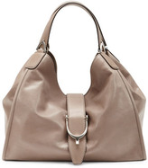 Gucci Soft Stirrup Shoulder Bag, Medium