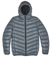 Burton Burton Slate Glacier Quilted Hooded Jacket