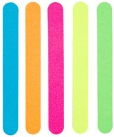 Beauty Secrets Neon Nail Files