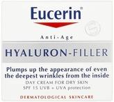 Eucerin Hyaluron Filler Day Cream Light 50ml